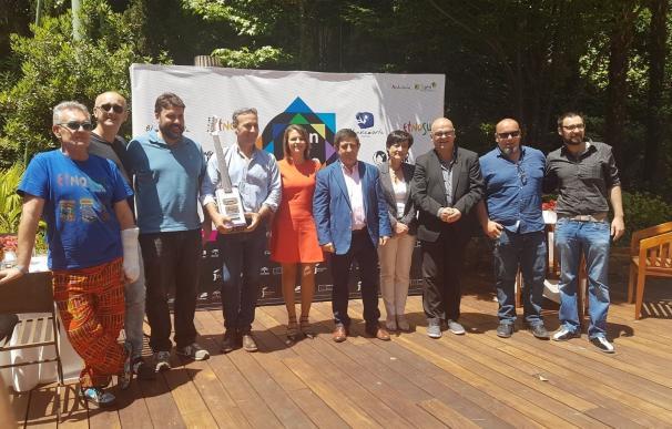 Presentan en Madrid 'Jaén en Julio', la propuesta estival de festivales de música y ocio