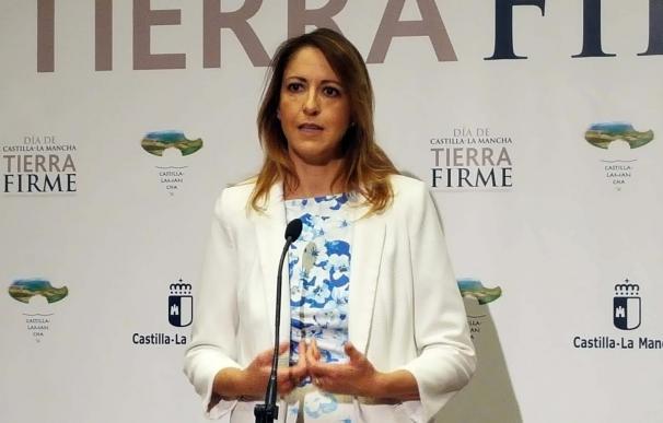 El PSOE reivindica seguir trabajando para fortalecer el estado del bienestar y seguir haciendo región