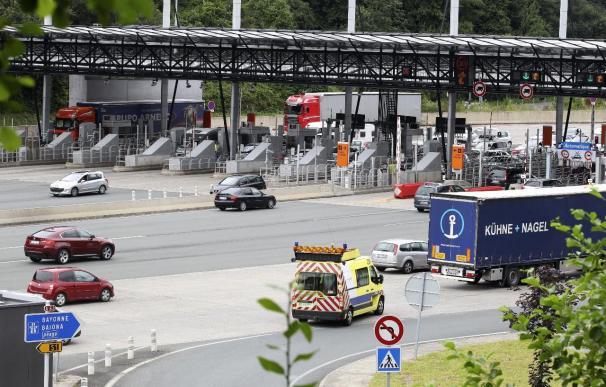 Los peajes de las autopistas francesas variarán según lo que contamine el coche