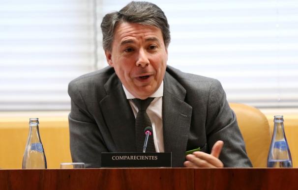 La defensa de González presenta seis recursos contra el bloqueo de cuentas y la cesión de sus coches a la Guardia Civil