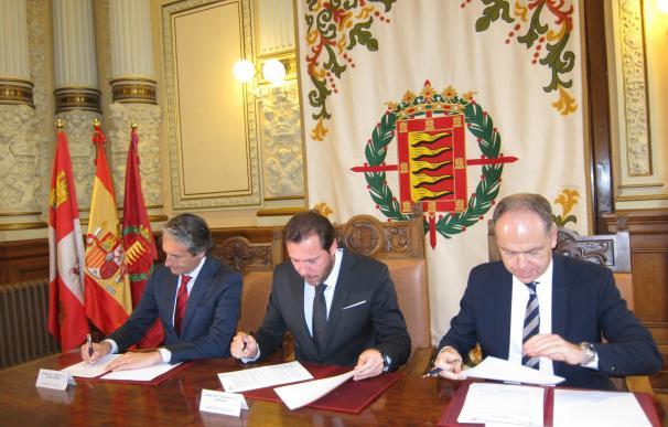 La SVAV suscribe un préstamo de 800.000 euros para gastos operativos y pago de nóminas