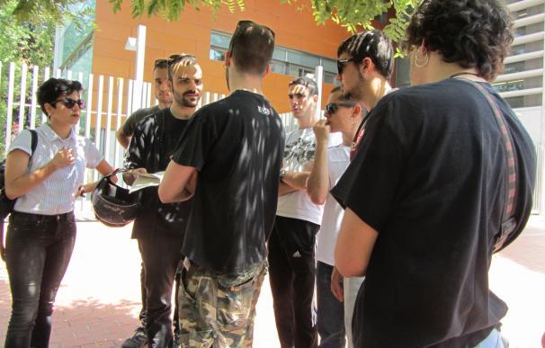 Suspenden el juicio a un estudiante de la UAB denunciado por SCC por altercados en el campus