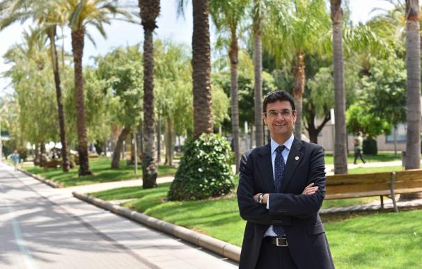 Francisco Mora tomará posesión como rector de la Universitat Politècnica de València este jueves
