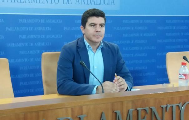 """Cs recalca que su objetivo con Susana Díaz es que """"cumpla"""" lo firmado más allá de quienes """"estén o no"""" en su Gobierno"""