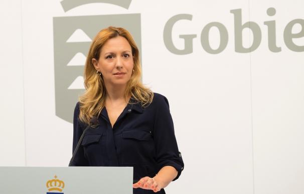 El Gobierno de Canarias destaca el papel de CC y NC para que los PGE sigan adelante