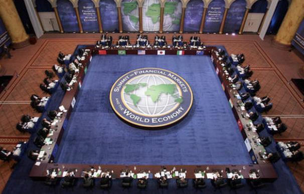 Moody's prevé un crecimiento de al menos un 3% en las economías del G-20
