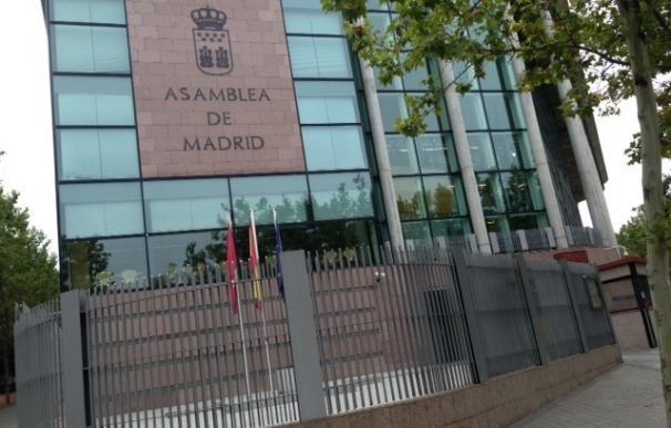 Cs y Podemos preguntarán a Cifuentes por el caso Púnica en el Pleno de este jueves, un día antes de su comparecencia