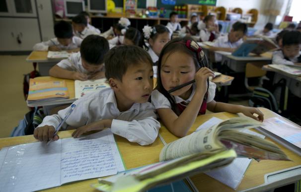 La filtración de un examen le cuesta el cargo al ministro de educación mongol