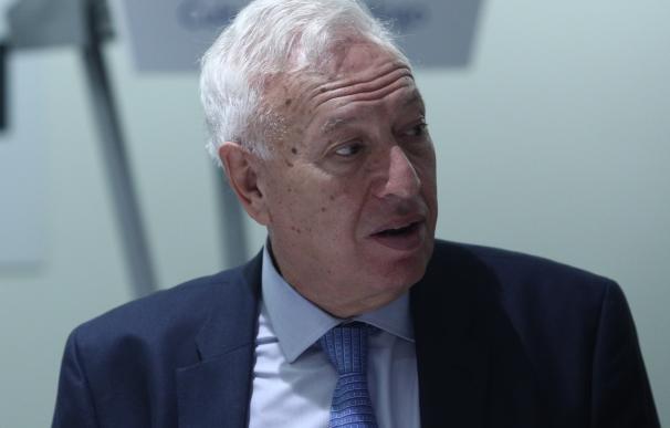 """Margallo asegura que Moix debe explicar """"lo que ha pasado"""" con su sociedad en Panamá"""