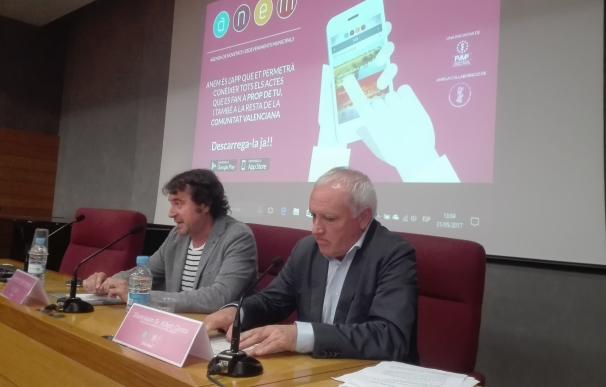 Una app de la FVMP ayuda a municipios y mancomunidades a difundir de manera eficaz sus eventos culturales