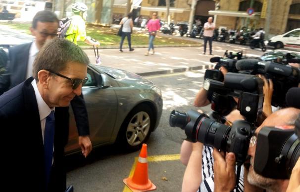 MÉS cree que los fiscales Anticorrupción de Baleares deberían investigar al fiscal jefe Moix