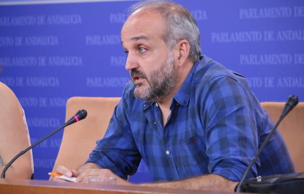 """Podemos exige a la Junta que """"ponga freno"""" al """"festival franquista"""" del PP y haga cumplir la ley"""