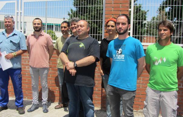 Trabajadores del proceso de reindustrialización de Delphi lamentan el incumplimiento de acuerdos