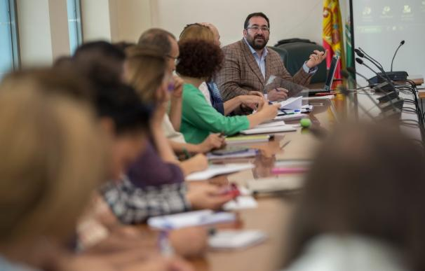Mesa de la Zona Norte destaca la mejora de rendimientos escolares y niveles de absentismo