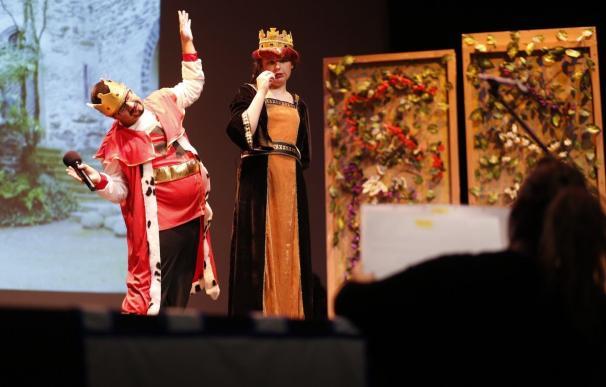 El Teatro Alameda acoge la Muestra de Teatro Escolar, con 180 alumnos participantes