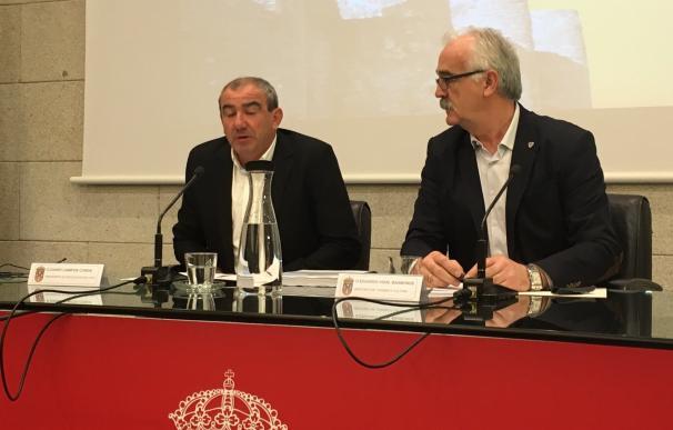 Más de 250 agentes participan en la elaboración del Plan Estratégico de Turismo de la Diputación de Lugo