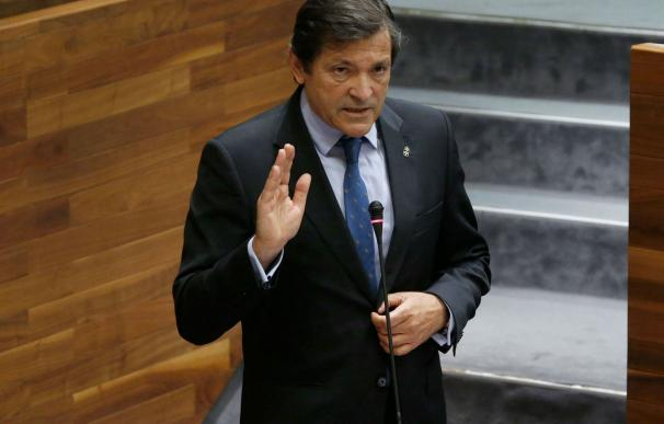 Ciudadanos pregunta el viernes a Javier Fernández sobre los controles para evitar que vuelva a producirse un 'caso Villa