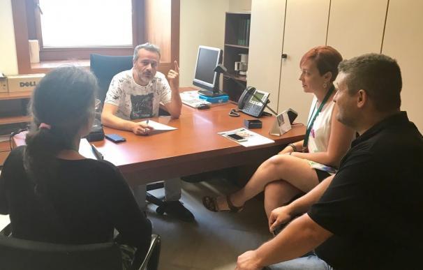 """IULV-CA muestra su apoyo al exalcalde de Carcaboso ante su inhabilitación y multa """"provocadas por artimañas judiciales"""""""
