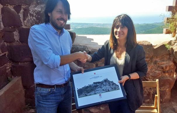 La restauración del castillo de Eramprunyà en Gavà costará 4 millones de euros