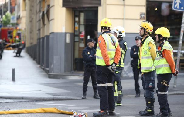 Hallado muerto un hombre entre basura en su casa de Arganzuela (Madrid)