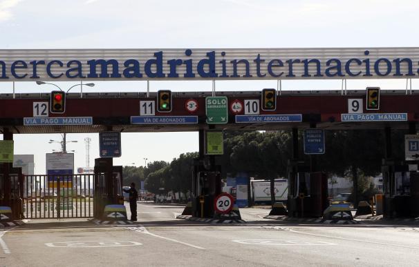 Luz verde a la comisión de investigación sobre Mercamadrid con el 'sí' de PSOE, Ahora Madrid y Cs
