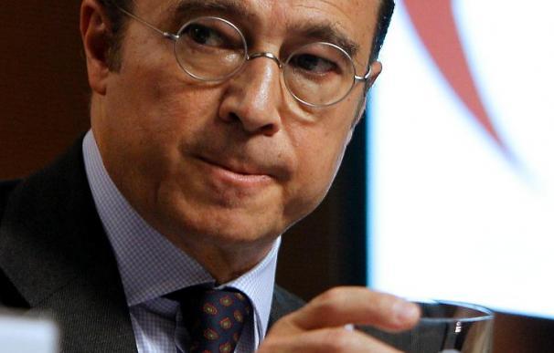El presidente de Iberia dice que la fusión con British Airways es muy positiva