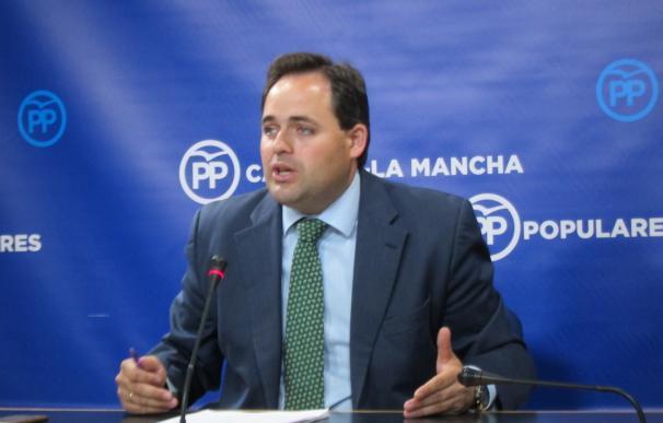 """El PP dice que el Consejo de Salud fue un """"paripé"""" y que el Gobierno no ofreció información"""
