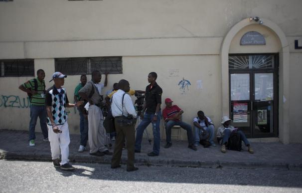 El cantante Michel Martelly sustituirá a Préval en la presidencia de Haití