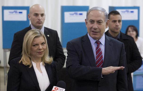 Netanyahu agradece a EEUU su apoyo en la ONU frente a la resolución palestina