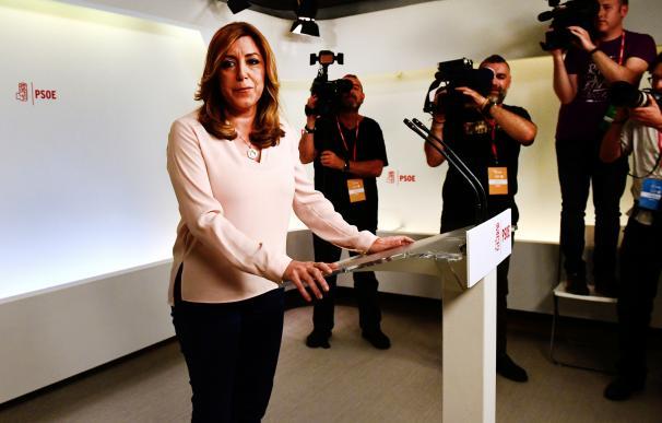 Pedro Sánchez gana las primarias a Díaz y acerca el fantasma de nuevas elecciones