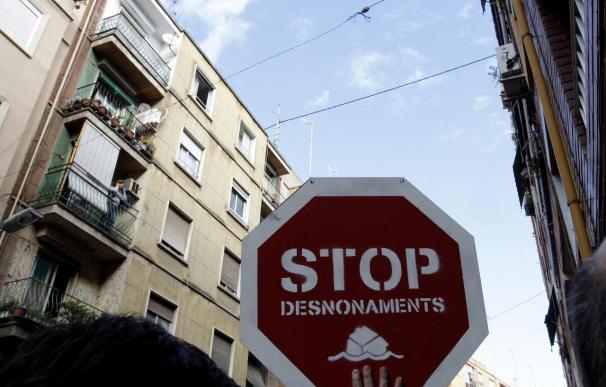 Grecia prorrogará un año más la moratoria que impide los desahucios