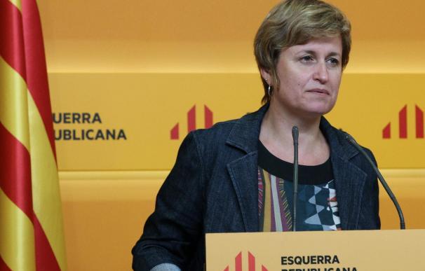 ERC dice que el PSOE sólo quiere un lifting y tunear la Constitución para que nada cambie