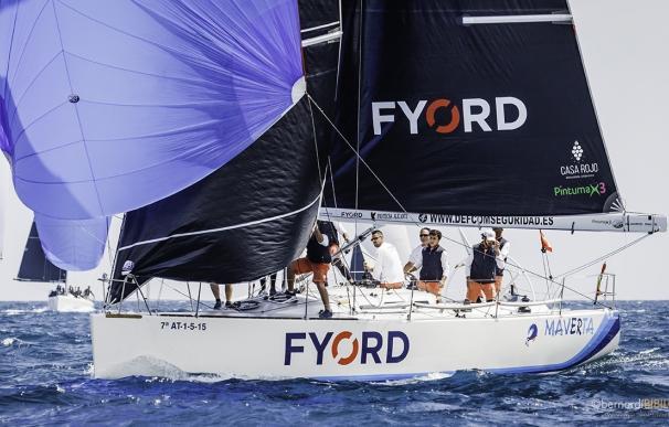El Fyord Maverta gana el Trofeo Conde de Godó en Barcelona