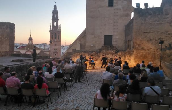 Más de 80 actividades compondrán el 'Verano Cultural' de Carmona
