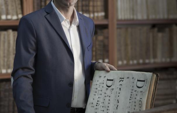 Fundación BBVA reconstruye la música de Ruimonte que sonó en la corte de los archiduques Alberto e Isabel Clara Eugenia