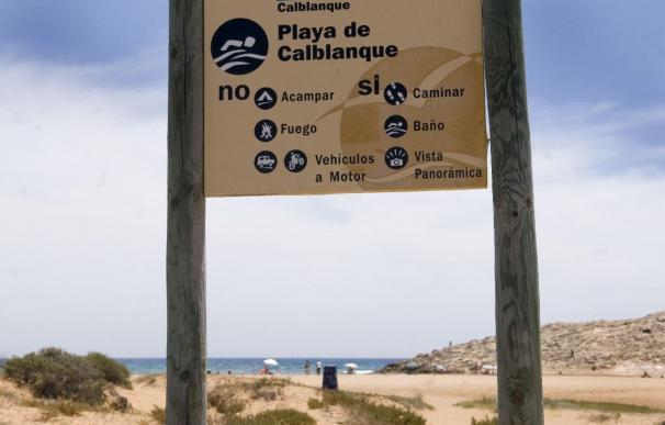 Comunidad y Cartagena suscribirán un convenio para la protección de la biodiversidad en el Parque de Calblanque