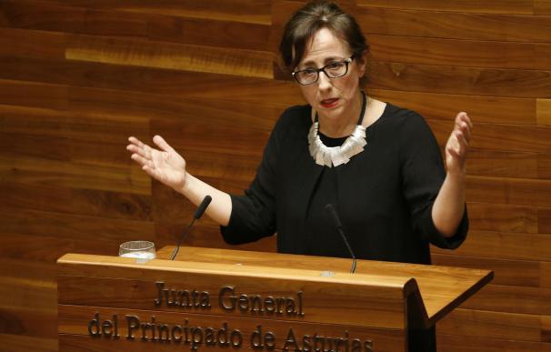 Belén Fernández insta a la ciudadanía a cambiar comportamientos para luchar contra el cambio climático
