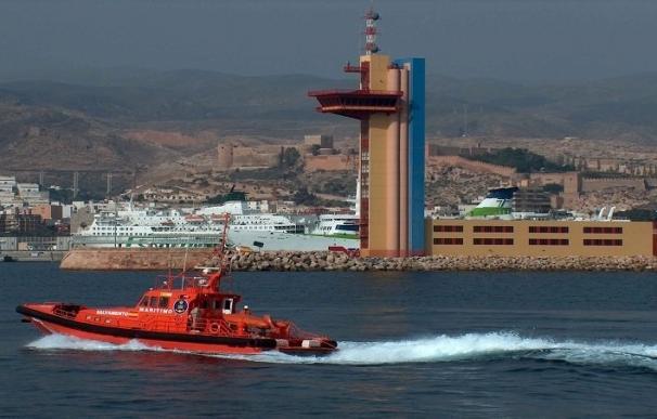 Activado un dispositivo de búsqueda de una posible patera en el Mar de Alborán