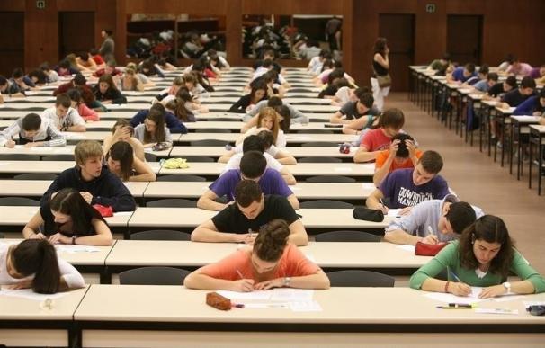 Los alumnos de 2º Bachillerato de Baleares afrontan esta semana la última Selectividad