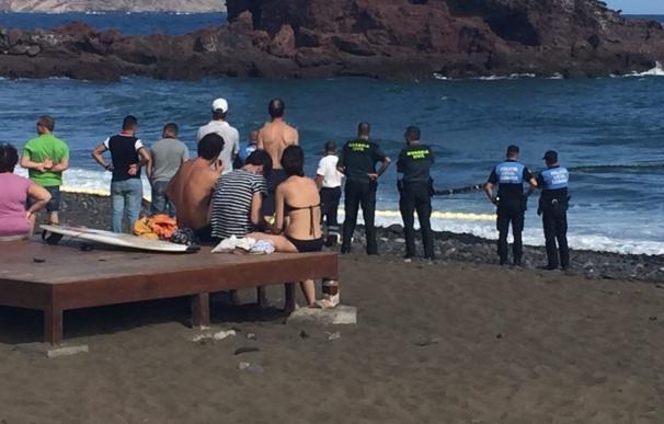 Canarias, segunda comunidad con más muertes por ahogamiento en lo que va de año
