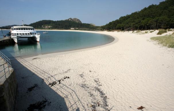 Galicia es la comunidad con más muertes por ahogamiento, con 33 fallecidos en lo que va de año