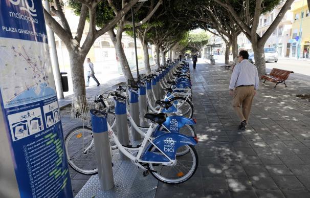 Málaga, sede del primer curso de verano sobre movilidad sostenible de la iniciativa europea Civitas