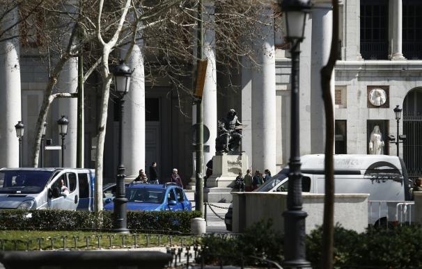 """El Prado sube un euro el precio de las entradas para mantener la """"calidad y excelencia"""""""