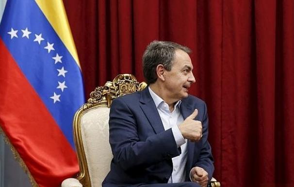 Zapatero consigue reunirse con Leopoldo López en la cárcel de Venezuela
