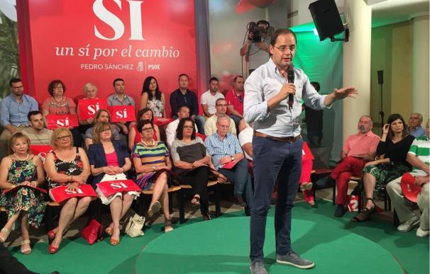 """Luena culpa a Iglesias de la 'prórroga' a Rajoy """"por su instransigencia y obsesión de poder"""""""