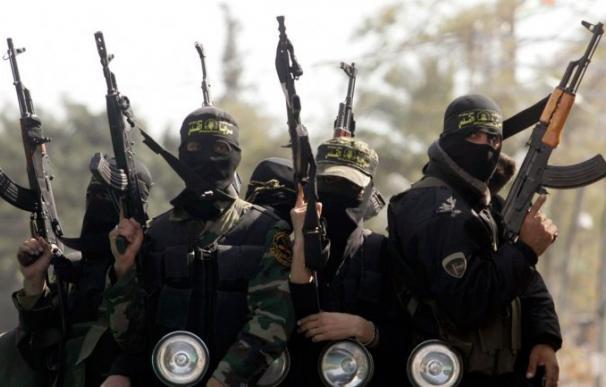 Estado Islámico quema vivas a 19 mujeres en Irak por negarse a ser esclavas sexuales
