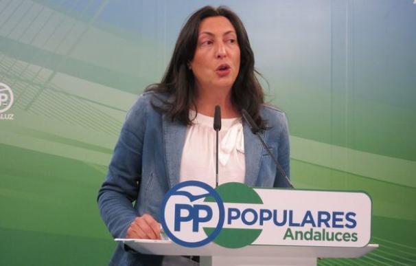 Dolores López.