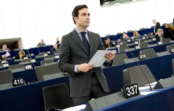 Pablo Zalba (PPN) pide a la Unión Europea medidas de apoyo a los emprendedores mayores de 50 años