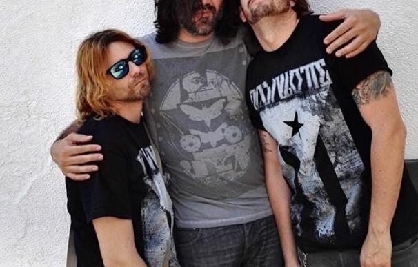 'Buzz Lovers' y 'True Fighters' recordarán este viernes el mejor 'grunge' en Porta Caeli, en Valladolid