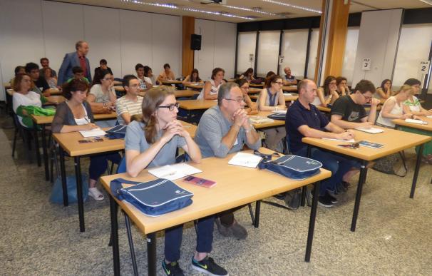 El centro de la UNED en Barbastro celebrará cuatro seminarios en sus XIII Cursos de Verano